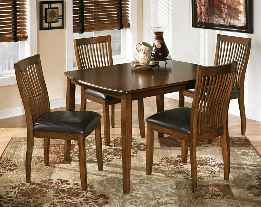 Dining Room Table With Chairs For Sale At Ashley Homestore Killeen - Fort Hood