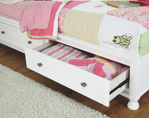 Kids Bed With Drawers For Sale At Ashley Homestore Killeen - Fort Hood