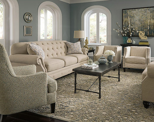 Living Room Furniture Set For Sale At Ashley Homestore Killeen - Fort Hood