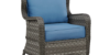Abbots Court 4 Piece Outdoor Seating Set 3