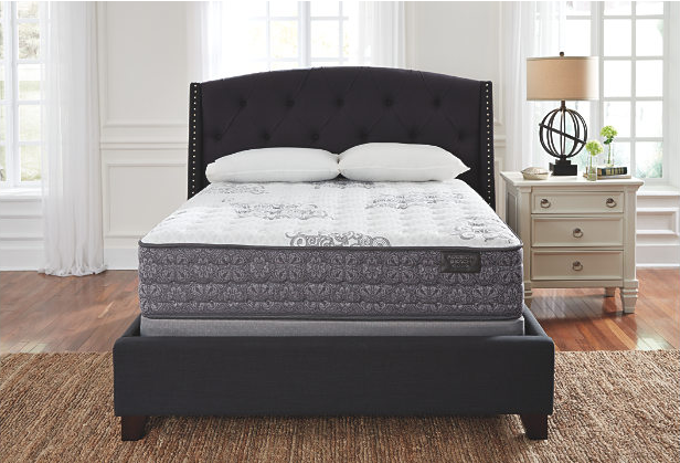 Addison Beach Ltd Queen Mattress 3