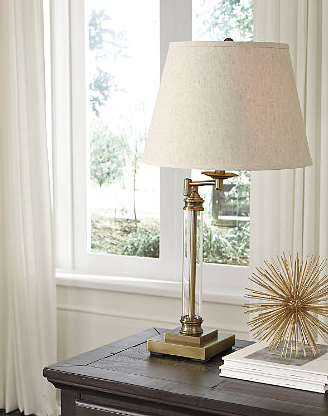 Arwel Table Lamp 1