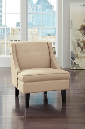 Clarinda Accent Chair 1
