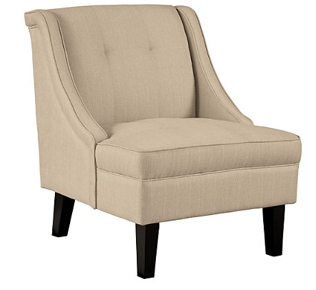Clarinda Accent Chair 2