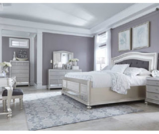 Coralayne Bedroom Furniture For Sale At Ashley Homestore Killeen - Fort Hood