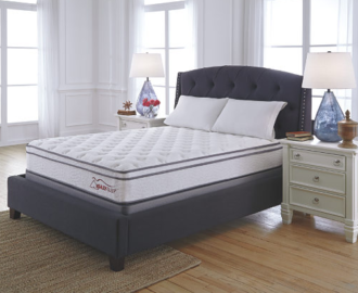 Grayton Beach Ltd Queen Mattress