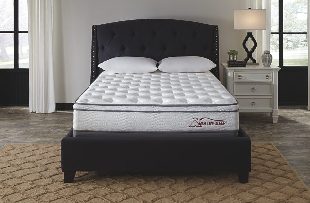 Grayton Beach Ltd Queen Mattress 3