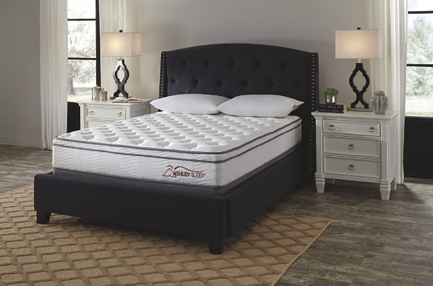 Grayton Beach Ltd Queen Mattress 4