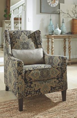 Hartigan Chair 1