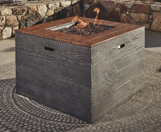 Hatchlands Fire Pit Table
