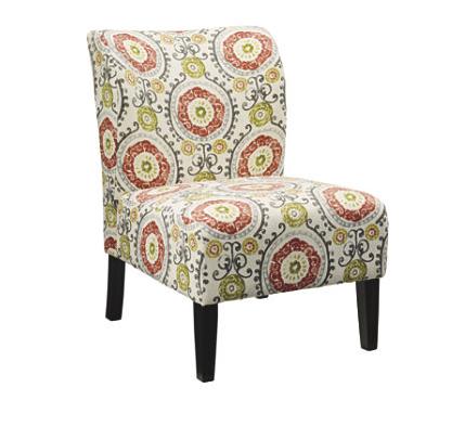 Honnally Accent Chair 2