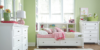 Kaslyn Twin Bookcase Bed5