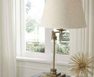 Arwel Table Lamp