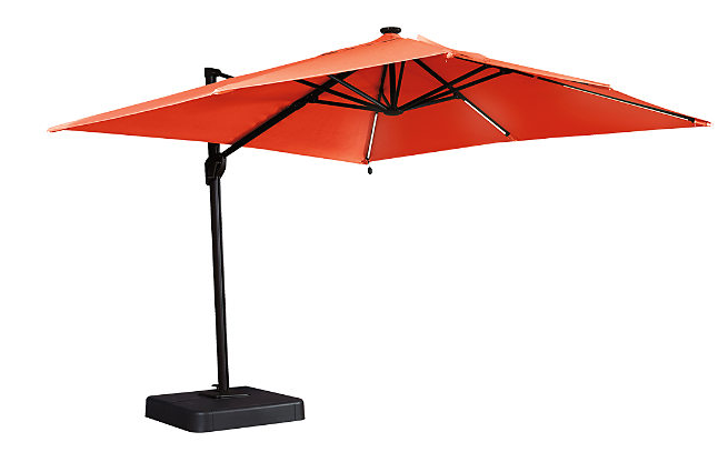 Oakengrove Patio Umbrella 2