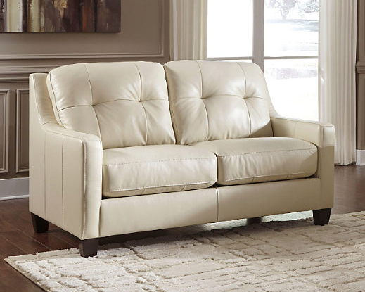 Okean Loveseat 1