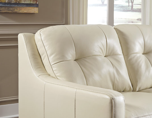 Okean Loveseat 3
