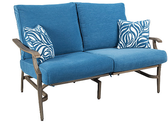 Partanna Motion Loveseat Set 2 For Sale Ashley Homestore Killeen - Fort Hood