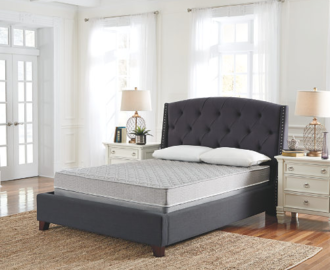 Tori Cove Ltd – Starter Innerspring Queen Mattress