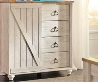 Willowton Chest For Sale Ashley Homestore Killeen - Fort Hood