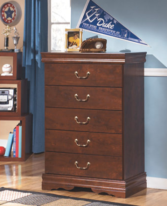 Wilmington Chest Of Drawers