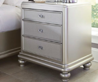 Coralyane Three-drawer Night Stand For Sale At Ashley Homestore Killeen - Fort Hood