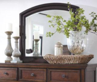 Porter Bedroom Mirror For Sale At Ashley Homestore Killeen - Fort Hood