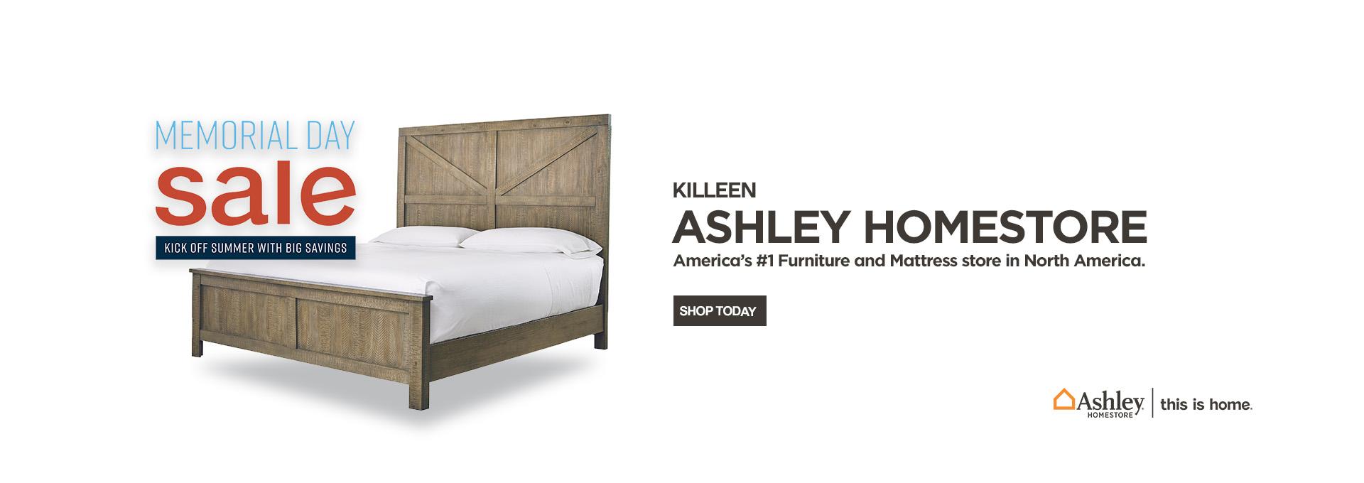 Ashley Homestore In Killeen Tx Furniture In Killeen